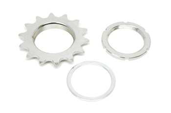 Single Speed Track Cog & Lockring