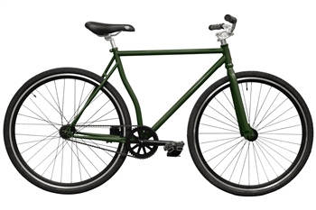 Fixed Gear Black