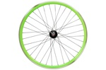 BC Precision Rear Wheel