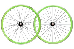 Backward Circle Precision Wheel Set