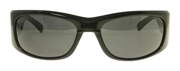 Black Flys Fly Ballistics ANSI Glasses Yellow Lenses Z87 Clear Frame
