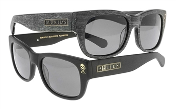 Sullen x Black Flys Collab Sunglass